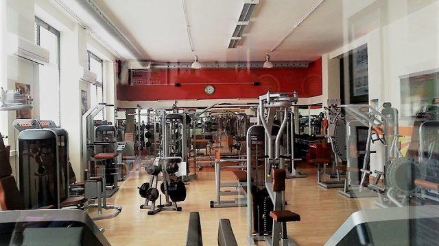 Palestra Aska City Fitness