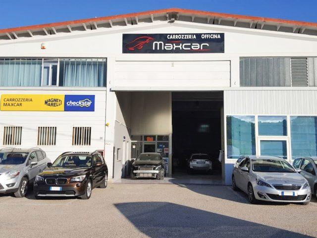 Carrozzeria Max Car
