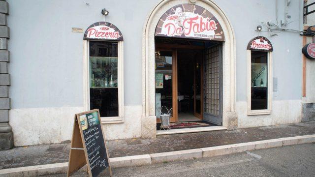 Pizzeria Braceria Da Fabio