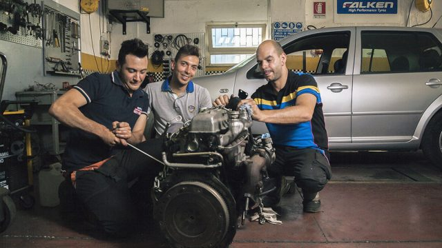 Autofficina New Service