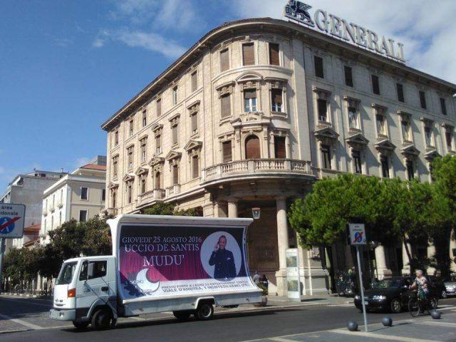 Nicola Ponzo Advertising