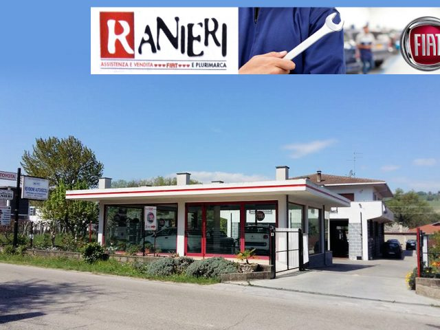 Autofficina Ranieri