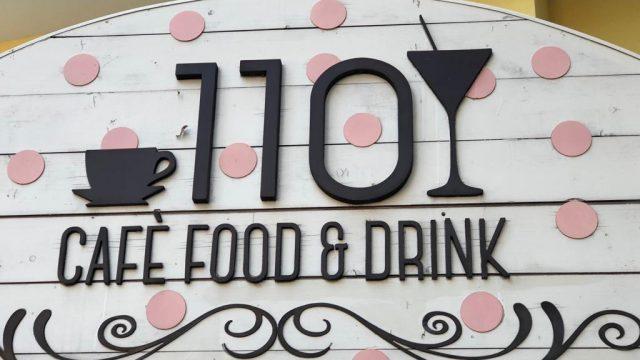 110 Cafè Food & Drink