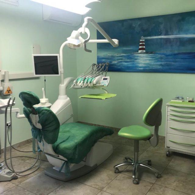 Studio Dentistico Dott. Trani Marco