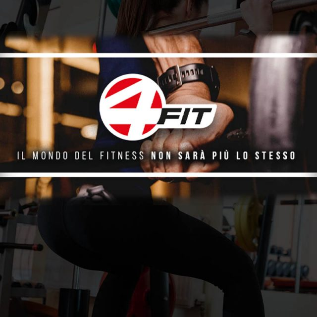 Palestra 4 Fit