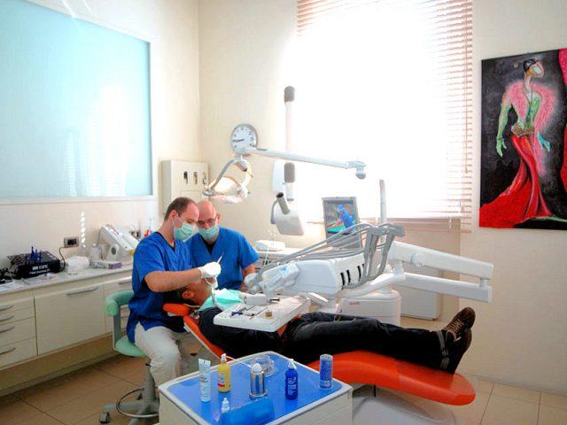 Studio Odontoiatrico Dott. Palumbo