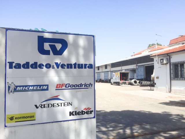 Taddeo & Ventura