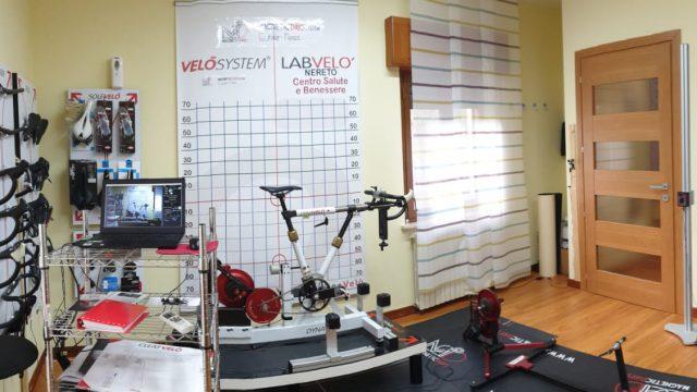 Velosystem CSE