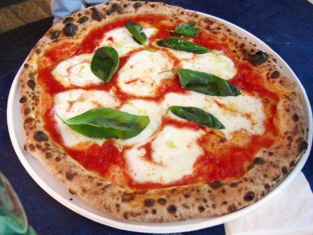 L'Officina della Pizza