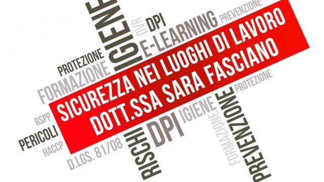 Dott.ssa Sara Fasciano