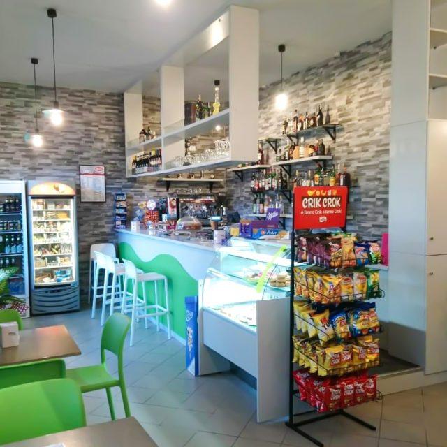 Bar Duna Verde