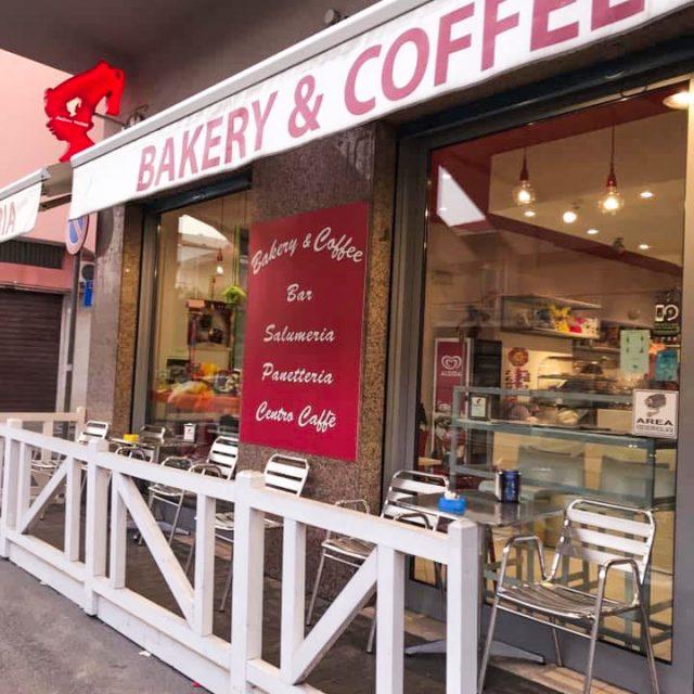 Bakery & Coffee