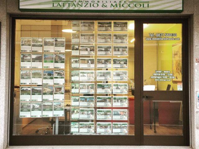 Immobiliare Lattanzio & Miccoli