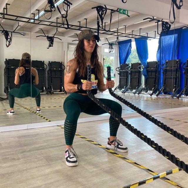 Palestra Vigor Fitness