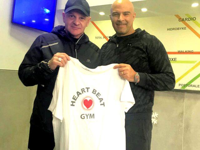 Palestra Heart Beat Gym