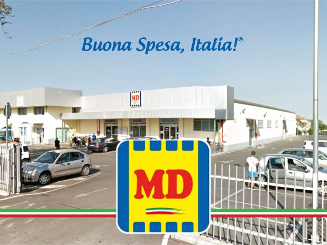 MD Supermercato Lanciano