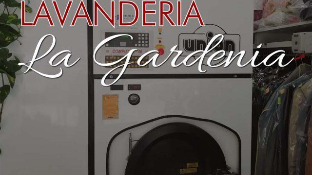 Lavanderia La Gardenia
